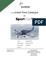 IPC SportStar RTC Rev.2
