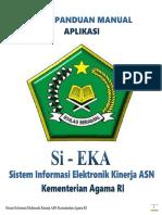 Panduan Simtem Informasi Elektronik Kinerja ASN.pdf