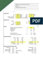 Pad Footing_F26_27_30 2.4x2.4x.45