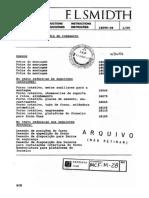 18095-06 Forno Rotativo