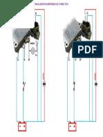 Regulador Incorporado Tico de 2 Pines