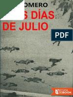 Tres dias de julio - Luis Romero.epub