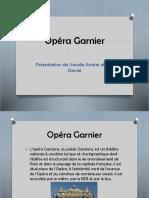 Opéra Garnier -referat cu poze