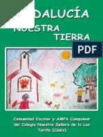 Andalucía, Nuestra Tierra