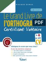 le grand livre de l'orthographe certificat voltaire.pdf