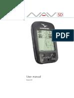 Flymaster NAV SD Manual en v3