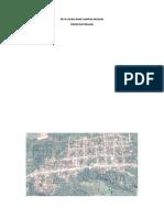 Peta Lokasi Bank Sampah Madani