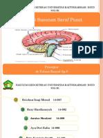 PPT Referat Infeksi Susunan Saraf Pusat