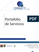 Port a Folio Omnia Ti Ltda