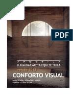 Apostila Iluminação Na Arquitetura