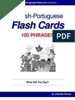 Portuguese Phrases