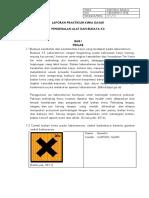 Tiket Masuk Praktikum Kimia Dasar Pengenalan Alat Dan Budaya K3
