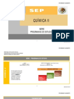 QUIMICA-II RIEMS