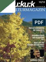 kukuk-Magazin, Ausgabe 10/2010