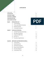 05. Daftar Isi