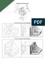 Termodinámica - Diagramas de Estado