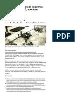 Direita iniciou antes da esquerda atentados pré-AI-5