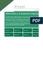 Diagnóstico Excel Virginio Gómez