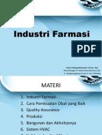 1 Industri Farmasi
