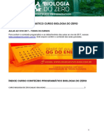 3058Conteúdo Programático - Biologia do Zero 2017.pdf