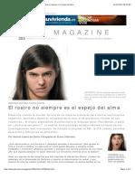 Paul Ekman  - Los Gestos Faciales (Articulo).pdf