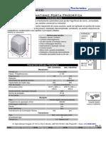 Porta Frigorifica Automatica Camara Fria Camara Frigorifica Catalogo Tecnico