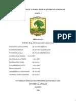 Laporan Hasil Diskusi Tutorial Blok 10 Kesehatan Komunitas - Copy