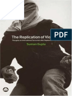 The Replication of Violence – Thoughts on International Terrorism After September 11th 2001, 2002.