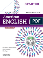 Passages 2 Students book Second Edition