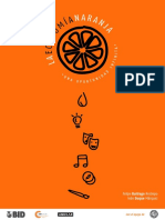 La Economia Naranja_ Una Oportunidad Infinita
