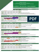 Calendário 2018 - Cursos Técnicos Integrados Presenciais_proposta_reposição_aprovado