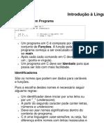 Introdução à Linguagem C.docx