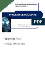 Aula+TEORIAS+DE+FALHA+POR+FADIGA