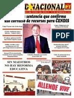 Unidad Nacional Sep 30 2018