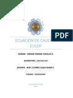 Ecuacion de Cauchy-euler (2)