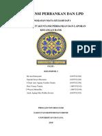 Akuntansi Perbankan Dan LPD