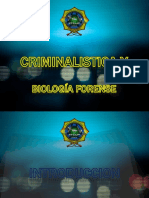 Criminalistica Mendoza