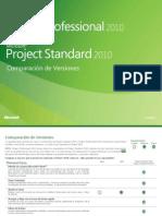 Comparaci%c3%b3n de Versiones Project Standard Con Professional 2010