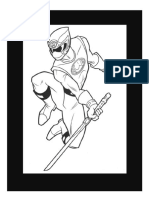 Power Rangers 02