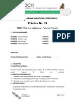 Lab # 19 Mantenimiento (Resuelto)