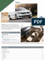 2015 Volkswagen Passat 36191