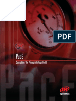 Ingersoll Rand Pace Controller Brochure