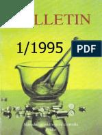 NPC bulletin 1995 1