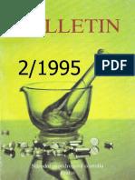 NPC bulletin 1995 2