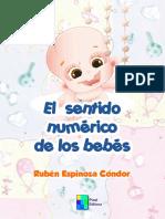 El sentido numérico de los bebés
