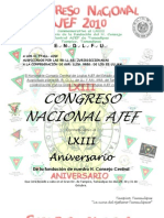 CongresoNacionalAJEFTampicoTamaulipasOctubre2010