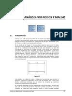 Analisis Por Nodos y Mallas