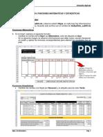 L04 Funciones Matematicas y Estadisticas