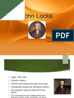 (9) Locke y La Ilustración