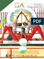 Feb 2016 Yoga